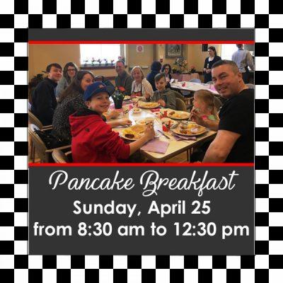 Web image - Pancake Bkfast 4.25.21